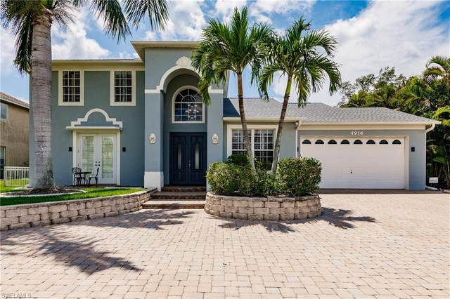 4916 SW 17th Avenue, Cape Coral, FL 33914 (MLS #221054070) :: Clausen Properties, Inc.