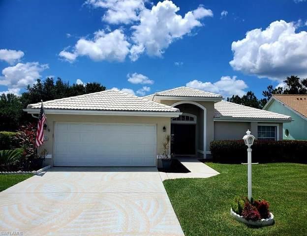 2170 Embarcadero Way, North Fort Myers, FL 33917 (MLS #221054107) :: Clausen Properties, Inc.