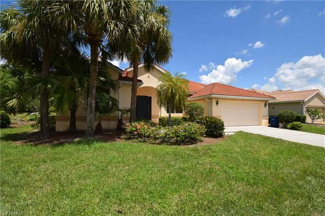 12036 Cypress Links Drive, Fort Myers, FL 33913 (MLS #221054111) :: RE/MAX Realty Group