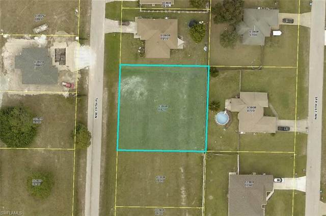 1025 NW 19th Place, Cape Coral, FL 33993 (MLS #221054152) :: Clausen Properties, Inc.