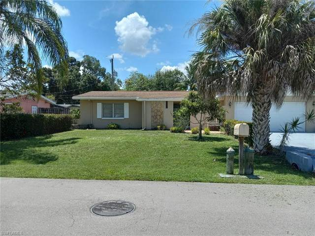 1424 Collins Road, Fort Myers, FL 33919 (MLS #221054154) :: Domain Realty