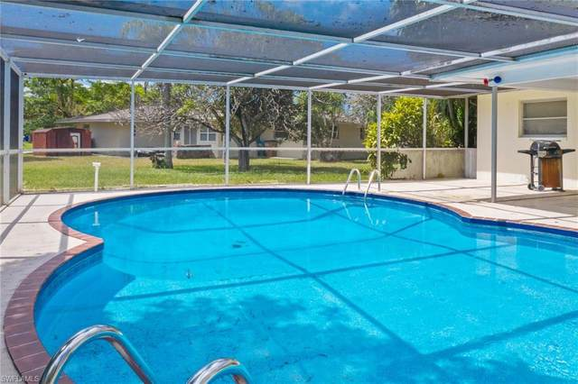 4445 SE 8th Place, Cape Coral, FL 33904 (MLS #221054169) :: Realty One Group Connections