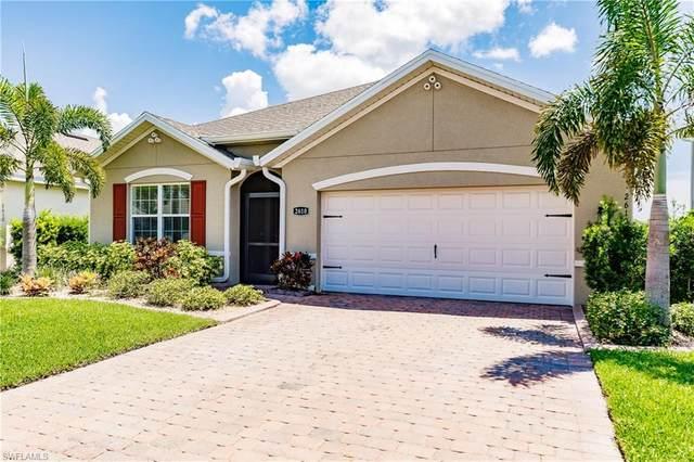 2610 Manzilla Lane, Cape Coral, FL 33909 (MLS #221054171) :: BonitaFLProperties