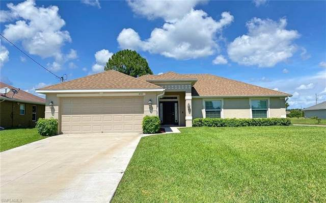 4101 NE 20th Court, Cape Coral, FL 33909 (MLS #221054172) :: Coastal Luxe Group Brokered by EXP