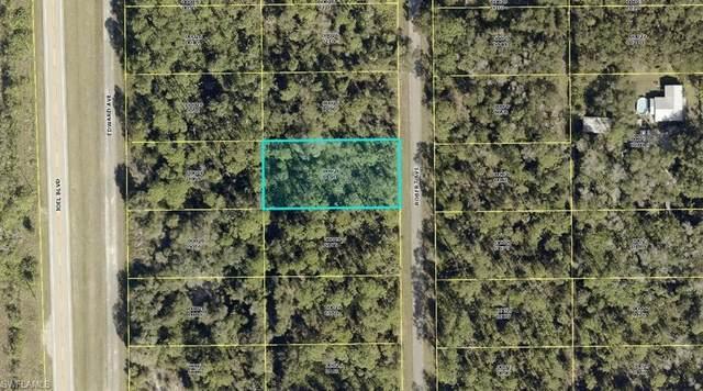 1813 Robert Avenue, Lehigh Acres, FL 33972 (#221054173) :: The Dellatorè Real Estate Group