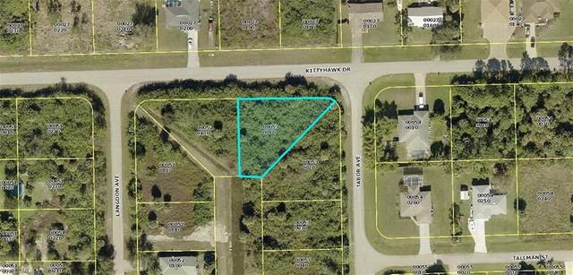 3761 Kittyhawk Drive, Fort Myers, FL 33905 (#221054182) :: Southwest Florida R.E. Group Inc