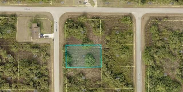 307 Lancelot Avenue, Lehigh Acres, FL 33974 (#221054184) :: Southwest Florida R.E. Group Inc
