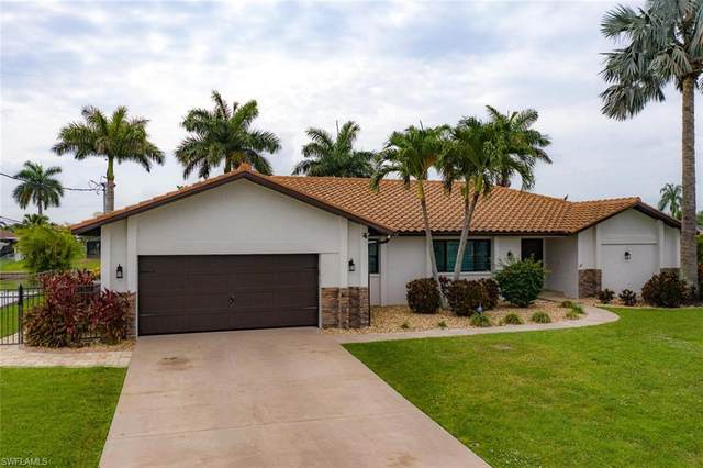 5241 SW 2nd Place, Cape Coral, FL 33914 (#221054187) :: Caine Luxury Team