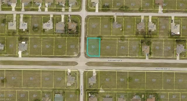 2119 Tropicana Parkway W, Cape Coral, FL 33993 (MLS #221054194) :: Clausen Properties, Inc.