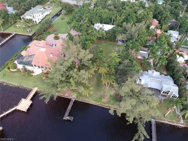 2626 Shriver Drive, Fort Myers, FL 33901 (#221054201) :: Southwest Florida R.E. Group Inc