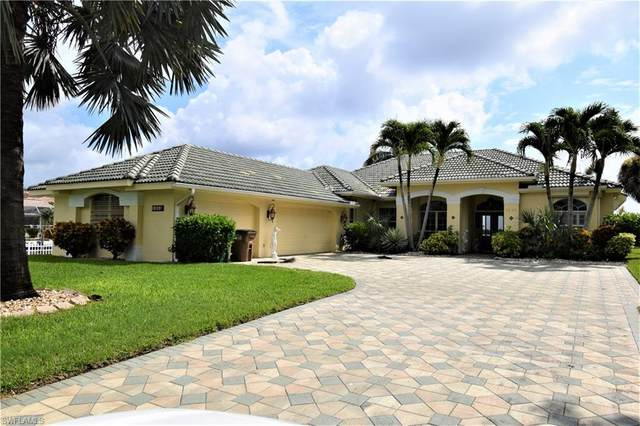 1685 Edith Esplanade, Cape Coral, FL 33904 (#221054203) :: Southwest Florida R.E. Group Inc