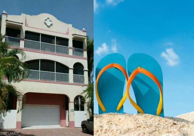 265 Mango Street, Fort Myers Beach, FL 33931 (MLS #221054207) :: Realty World J. Pavich Real Estate