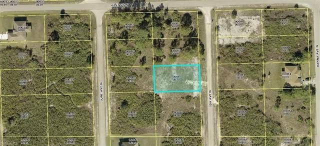 6011 Ida Avenue N, Lehigh Acres, FL 33971 (MLS #221054212) :: Team Swanbeck