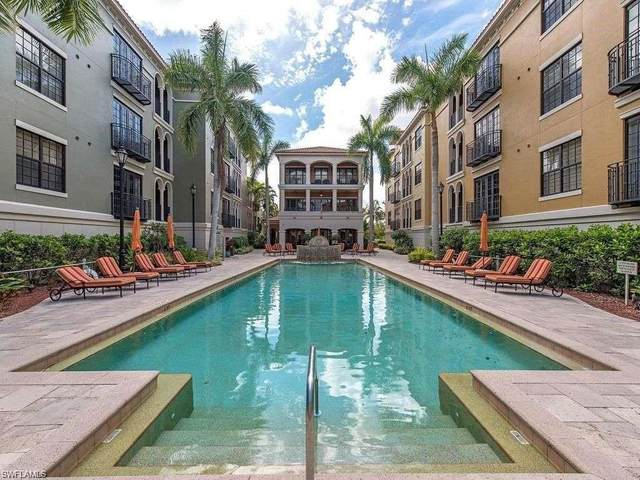 23191 Fashion Drive #8106, Estero, FL 33928 (MLS #221054220) :: Coastal Luxe Group Brokered by EXP
