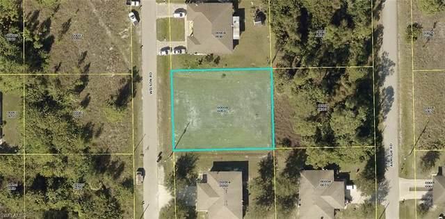2131/2133 Wilson Road, Lehigh Acres, FL 33973 (MLS #221054223) :: Florida Homestar Team