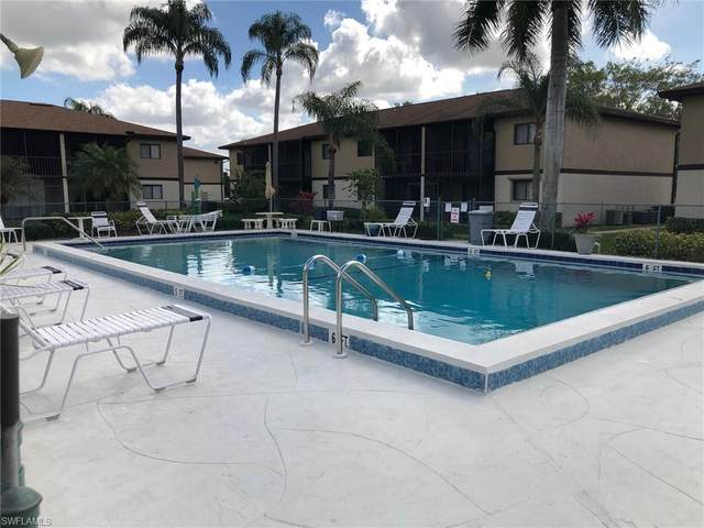 4790 S Cleveland Avenue #1008, Fort Myers, FL 33907 (MLS #221054224) :: Realty One Group Connections
