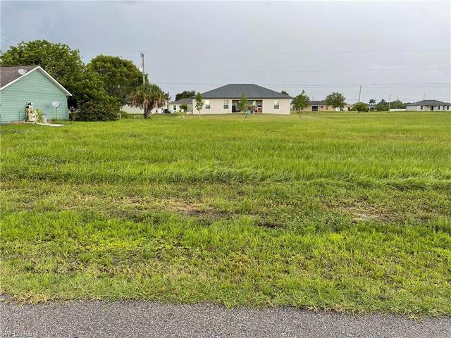 2809 NE 4th Avenue, Cape Coral, FL 33909 (MLS #221054254) :: Realty One Group Connections