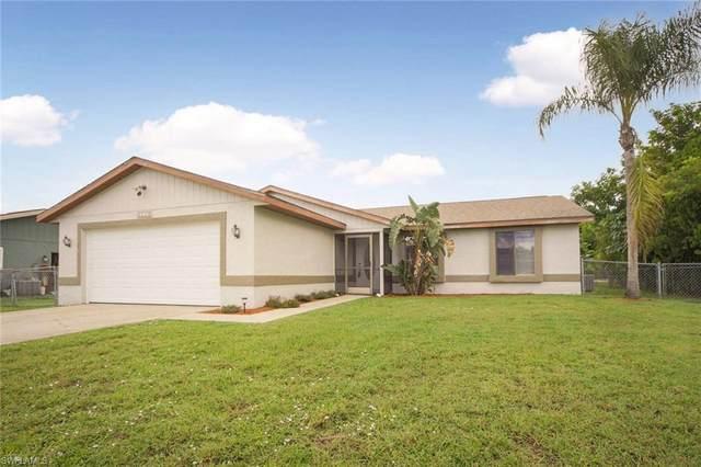 2129 SE 15th Terrace, Cape Coral, FL 33990 (MLS #221054259) :: Domain Realty