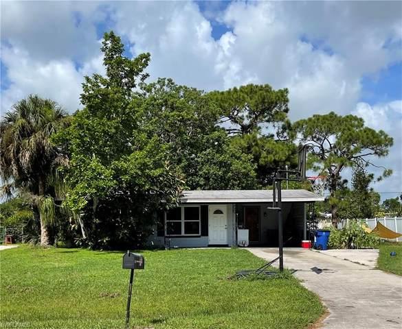 871 June Parkway, North Fort Myers, FL 33903 (MLS #221054260) :: Crimaldi and Associates, LLC