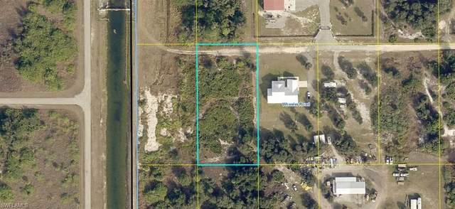 7943 14 Place, Labelle, FL 33935 (MLS #221054262) :: Tom Sells More SWFL | MVP Realty