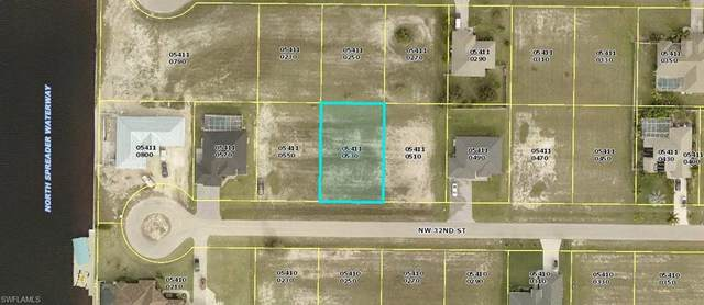4627 NW 32nd Street, Cape Coral, FL 33993 (MLS #221054277) :: Realty One Group Connections