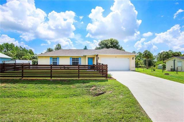 2314 Louis Avenue, Alva, FL 33920 (MLS #221054278) :: Clausen Properties, Inc.