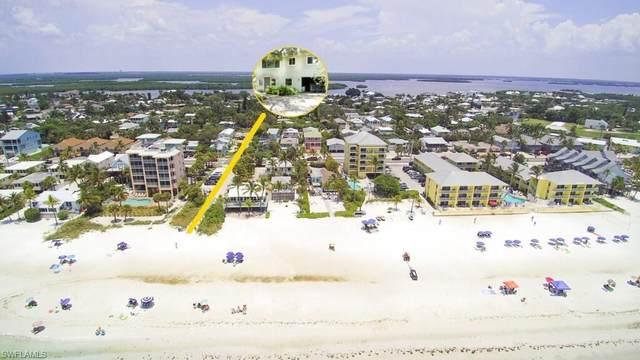 5530 Oak Ridge Avenue, Fort Myers Beach, FL 33931 (#221054292) :: We Talk SWFL