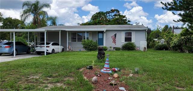 4998 Flamingo Drive, St. James City, FL 33956 (MLS #221054294) :: Avantgarde