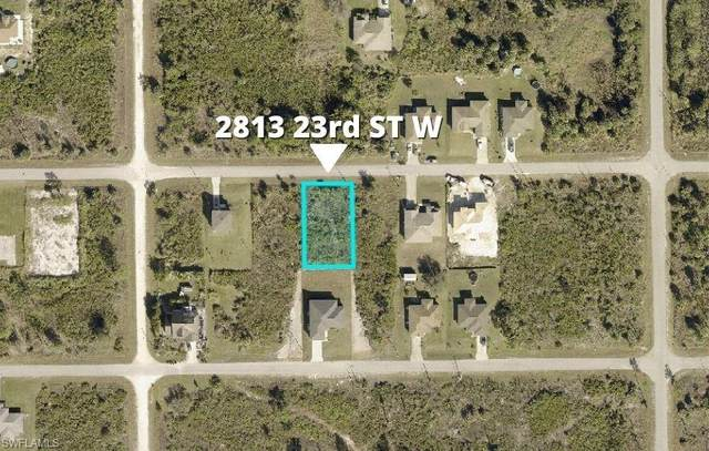 2813 23rd Street W, Lehigh Acres, FL 33971 (MLS #221054303) :: Team Swanbeck
