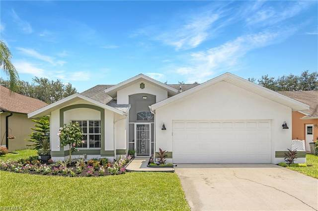 17831 Castle Harbor Drive, Fort Myers, FL 33967 (MLS #221054309) :: BonitaFLProperties