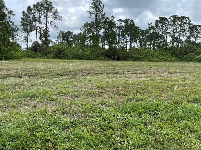 27 Wilmington Parkway, Cape Coral, FL 33993 (MLS #221054311) :: Realty One Group Connections