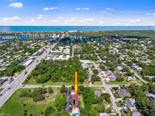 27684 Imperial River Road #203, Bonita Springs, FL 34134 (MLS #221054316) :: RE/MAX Realty Group
