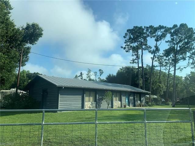 725 Sanctuary Road, Naples, FL 34120 (MLS #221054324) :: Domain Realty