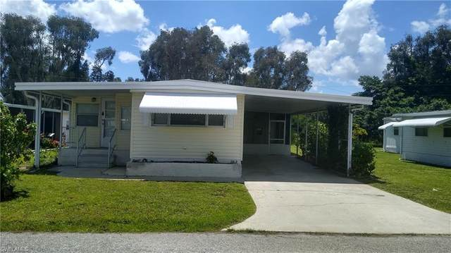 2727 Breezewood Drive, North Fort Myers, FL 33917 (#221054326) :: Southwest Florida R.E. Group Inc