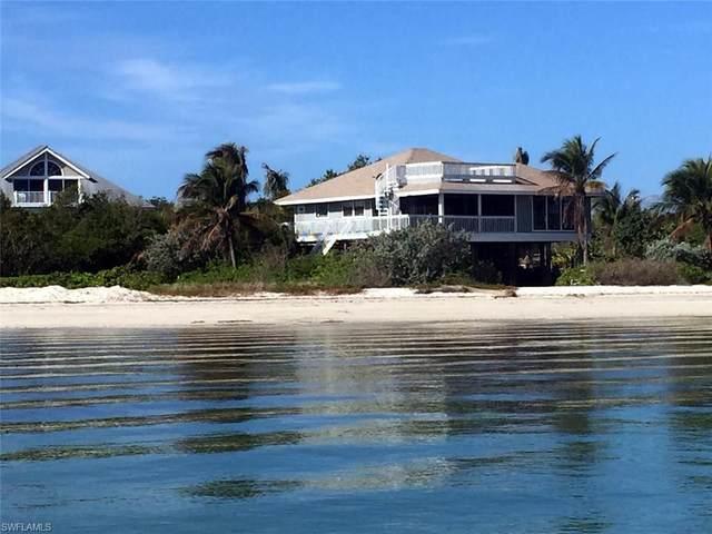 4300 Point House Trail, Upper Captiva, FL 33924 (#221054332) :: Southwest Florida R.E. Group Inc