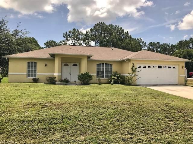 3005 Joan Avenue S, Lehigh Acres, FL 33976 (MLS #221054335) :: RE/MAX Realty Group
