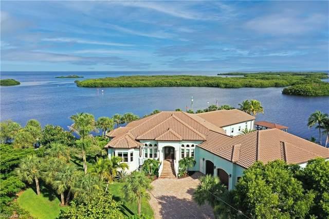 24056 Treasure Island Boulevard, Punta Gorda, FL 33955 (MLS #221054341) :: Crimaldi and Associates, LLC
