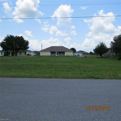 1021 Carl Avenue, Lehigh Acres, FL 33971 (MLS #221054349) :: BonitaFLProperties