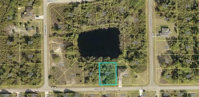 929 Lakeside Drive, Lehigh Acres, FL 33974 (MLS #221054377) :: Team Swanbeck