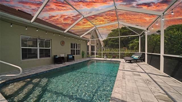 2450 Verdmont Court, Cape Coral, FL 33991 (MLS #221054403) :: Crimaldi and Associates, LLC
