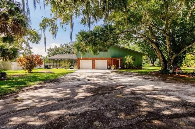 270 Riviera Vista Boulevard, Labelle, FL 33935 (MLS #221054425) :: Clausen Properties, Inc.