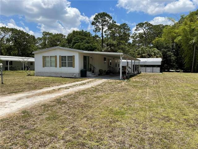 18441 Wayne Drive, North Fort Myers, FL 33917 (MLS #221054439) :: Medway Realty