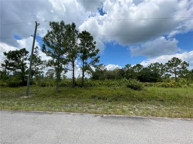 1403 Edison Avenue, Lehigh Acres, FL 33972 (MLS #221054470) :: BonitaFLProperties