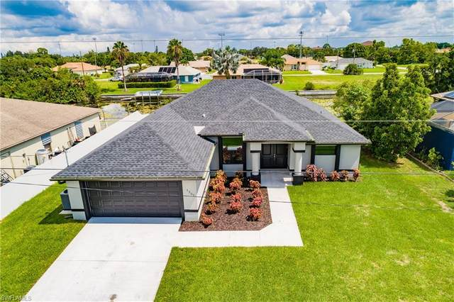 1507 NE 2nd Street, Cape Coral, FL 33909 (MLS #221054474) :: Coastal Luxe Group Brokered by EXP