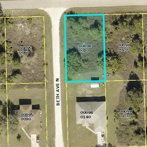 2513 74th Street W, Lehigh Acres, FL 33971 (MLS #221054475) :: Team Swanbeck