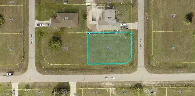 400 NW 25th Avenue, Cape Coral, FL 33993 (MLS #221054511) :: Clausen Properties, Inc.