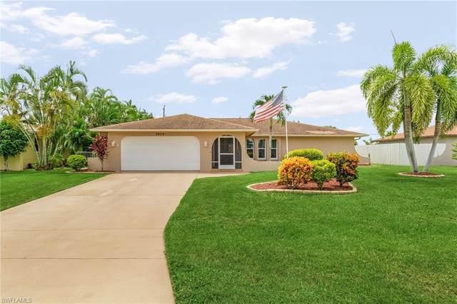 1404 SE 21st Street, Cape Coral, FL 33990 (MLS #221054529) :: Clausen Properties, Inc.