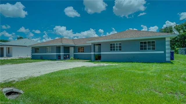 217/219 Hightower Avenue S, Lehigh Acres, FL 33973 (MLS #221054531) :: BonitaFLProperties