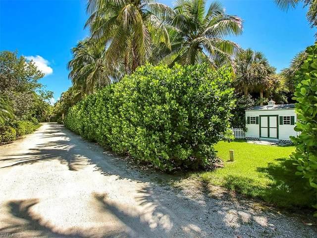 470 Sawgrass Place, Sanibel, FL 33957 (MLS #221054536) :: Domain Realty