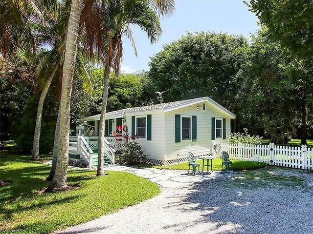 460 Sawgrass Place, Sanibel, FL 33957 (MLS #221054542) :: Team Swanbeck